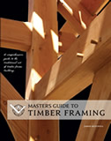 Timber Framing Book