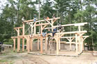 Timber P & B Project Two Storey