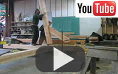 Post and Beam Video